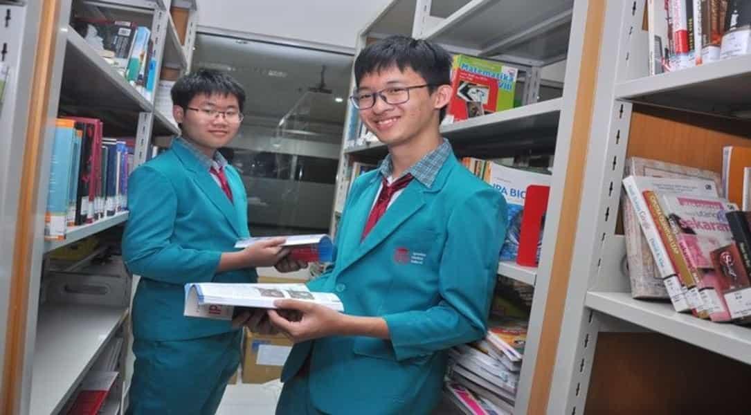 Dua Sekawan Ini Raih Peringkat UN SMP Terbaik 1 dan 3 Se-Sumsel