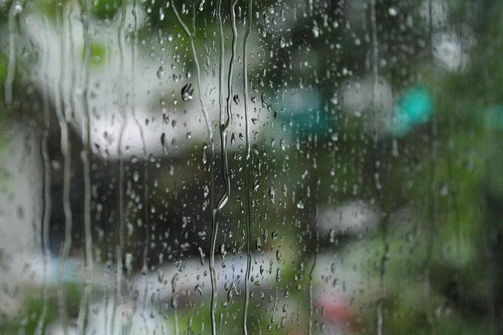 Hujan Kota Kita