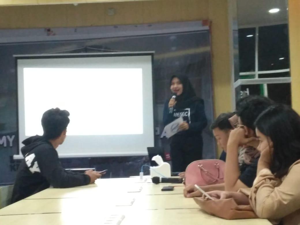 Impact Circle 2.0 AIESEC in UNSRI,  Menjadi Relawan Sosial di Lingkungan Lintas Budaya
