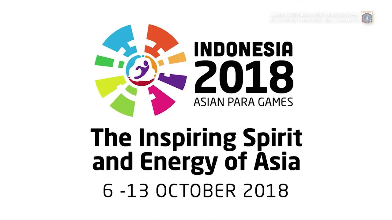 Indonesia Sukses Gelar Asian Games 2018, Sekarang Mari Sambut Asian Para Games 2018