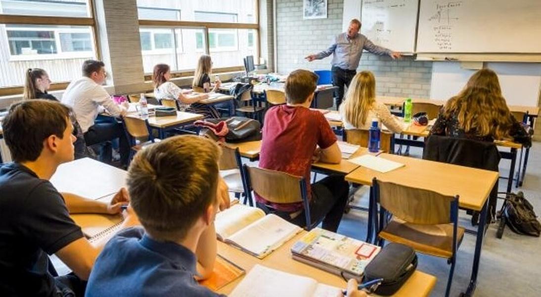 Kebermaknaan Belajar Bersama Guru