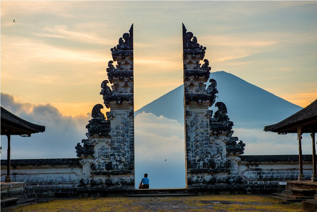 Lonely Planet : Pergilah ke Indonesia Sekarang Juga!