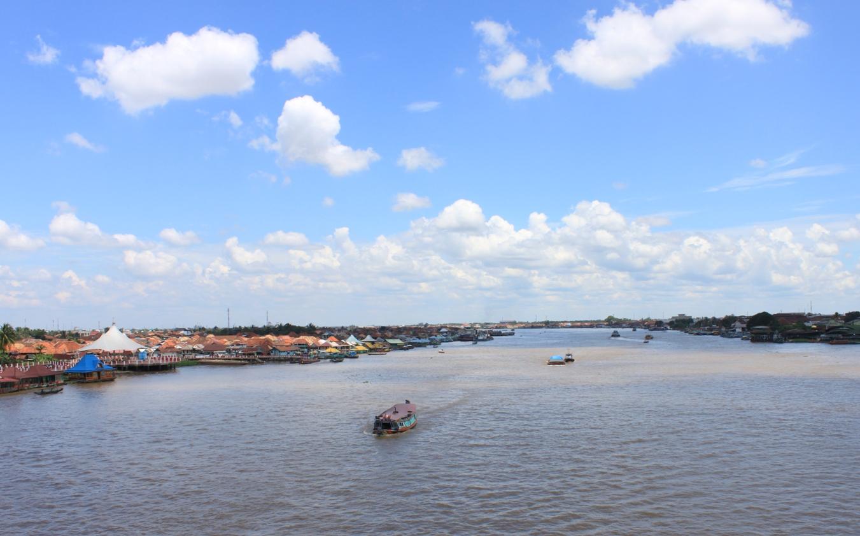 Lumpatan, Bentuk Harmonisasi Masyarakat Desa Terusan Lama dan Sungai Musi