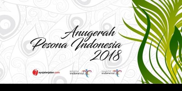 7 Tempat Pariwisata Asal Sumsel Ini Masuk Nominasi Anugerah Pesona Indonesia