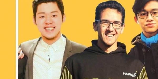 AIESEC Unsri Buka Pendaftaran Buddy dan Host Family. Tertarik?