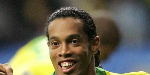 Alex Noerdin Cup 2019 Hadirkan Ronaldinho di Palembang
