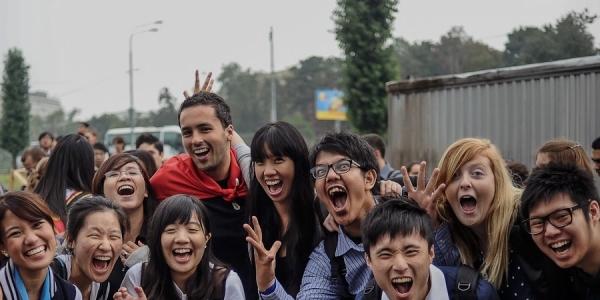 Belajar Menjadi Sukarelawan Dunia Bersama AIESEC UNSRI