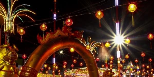 Festival-festival Ini Siap Ramaikan Palembang Selama Asian Games 2018!