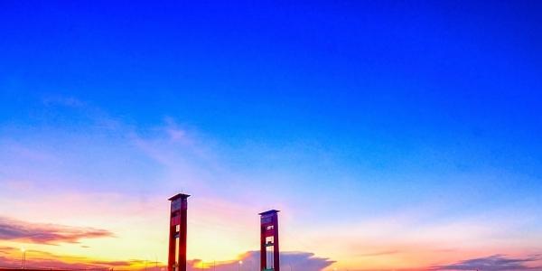 Hari Jadi Palembang