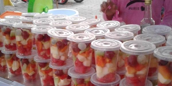 Inilah 7 Makanan Khas Palembang yang  Selalu Muncul di Bulan Ramadhan!
