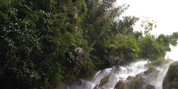 Inilah Lima Wisata Air Terjun Paling Populer di Sumatera Selatan