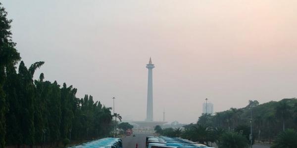 Kemenpar dan Pemprov DKI Jakarta Luncurkan 100 Bus Wonderful Indonesia untuk Asian Games 2018