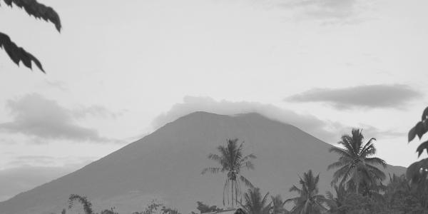Kerajaan Jagat Besemah, Tetangga Kerajaan  Palembang di Masa Lampau
