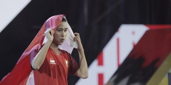 Kisah Ridel Sumarandak dan Medali Emasnya yang Tidak Tercatat di Klasemen Asian Games 2018