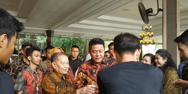 Mahasiswi Komunikasi Unsri Hadirkan Festival Kopi Rakyat Perdana di Sumsel