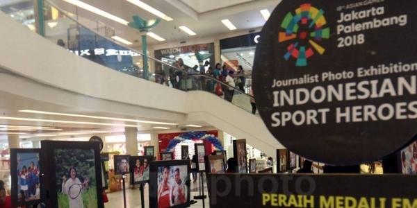Menatap Kilas Balik Palembang 2016-2017 dari Bingkai Pameran Foto