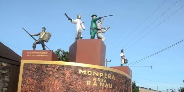 Mengenang Sosok Pahlawan Akmal, Patriot Kemerdekaan Asal Ranau