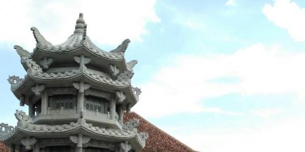 Mengulik Secuil Sejarah dari Rumah di Kampung Kapitan
