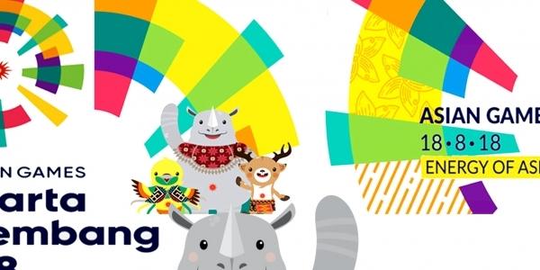 Obor Asian Games Akan Di Kelilingkan ke 51 Kota Di Indonesia, Persiapan Asian Games Semakin Matang