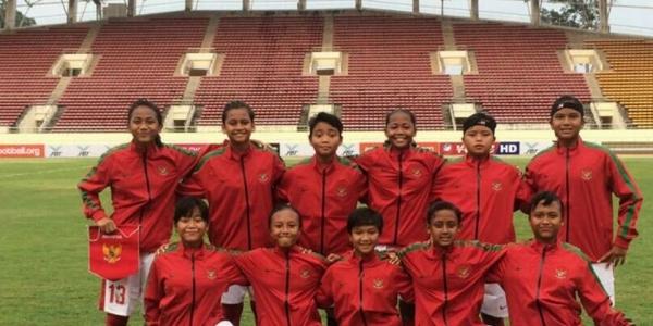 Kabar Baik, Pelatnas Tim Nasional Wanita Indonesia Berpusat di Palembang!