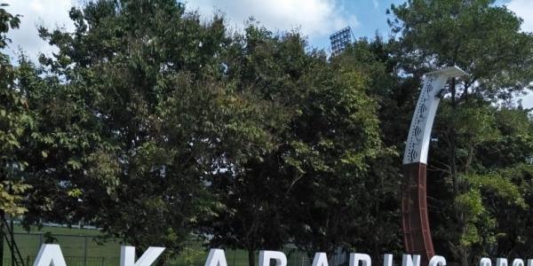 Peringati HMPI, Herman Deru Ajak Warga Palembang Tanam Pohon