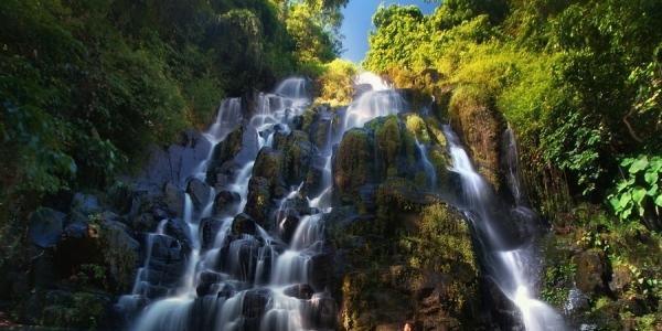 Sejuknya Pemandangan di Hidden Paradise-nya Sumatera Selatan