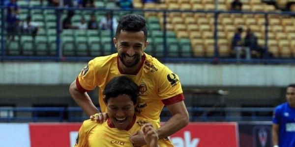 Selamat! Tim Kebanggaan Bumi Sriwijaya Raih Juara Ketiga di Piala Presiden 2018