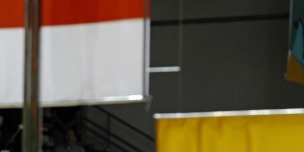 Sukses, timnas basket Indonesia raih emas pada event Asian Games 2018
