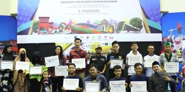 Tunjukkan Solidaritas, ACT Sumsel Gelar Konser Amal Kemanusiaan untuk Lombok