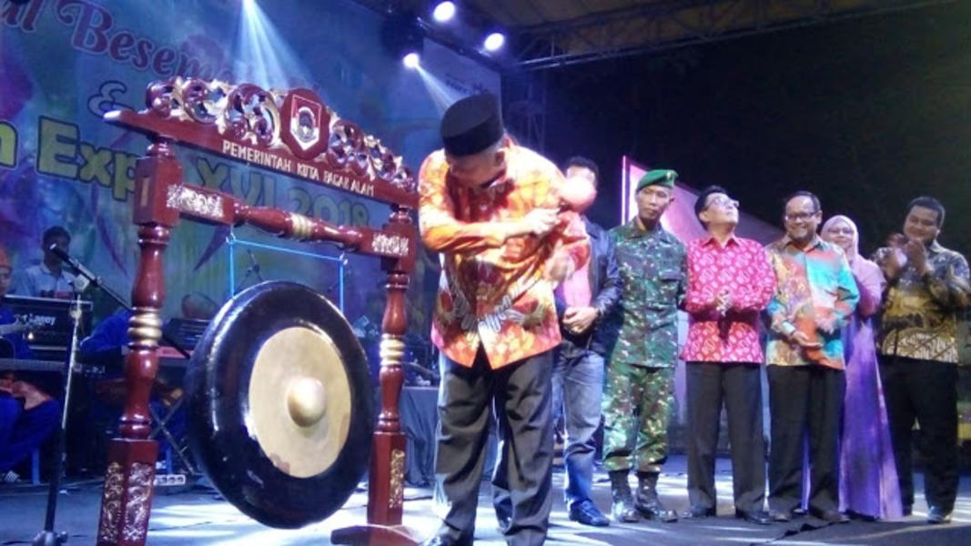 Promosi Pariwisata Melalui Festival Basemah dan Basemah Expo