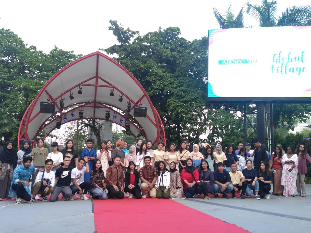 Siapkan Dirimu! AIESEC in Unsri Buka Pendaftaran Buddy dan Global Host Family!