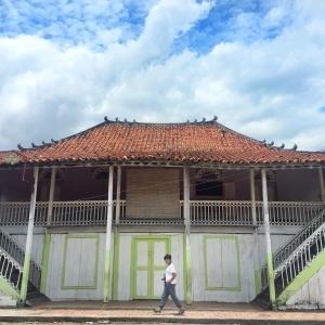 Ada Kampung Al-Munawwar di Jogja International Travel Mart 2018!