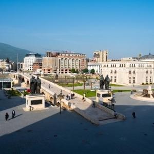 Beasiswa S1 Pemerintah Makedonia Untuk Pelajar Indonesia