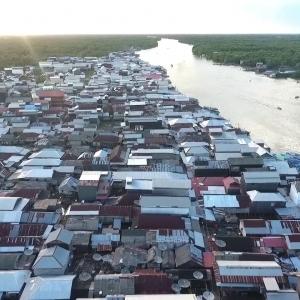 Fakta dan Opini Tentang Pulau Maspari, Pulau Eksotis di Ujung Timur Sumsel