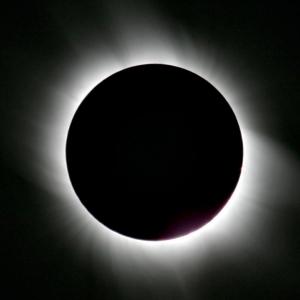 Gerhana Bulan Langka Hari Ini Dapat disaksikan di Palembang Lho!