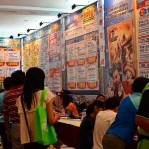 Hadir di MITM 2018, Disbudpar Sumsel Promosikan Asian Games