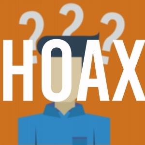 Kebiasaan Yang Akan Menghapus Hoax