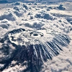 Lagi, Mafesripala Taklukkan Salah Satu Gunung Tertinggi di Dunia