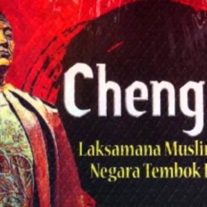Laksamana Cheng Ho dan Ekspedisi Terbesar di Abad Ke-15