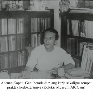 "Mengenal Adenan Kapau Gani, ""Penyelundup  Terbesar dari Asia Tenggara"""