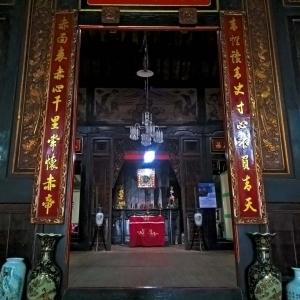 Mengintip ke Dalam Rumah Ong Boen Tjit, Saudagar Tionghoa  Kaya dari Abad ke-18