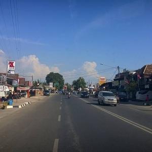 Mengurai Kemacetan Dari Diri Sendiri
