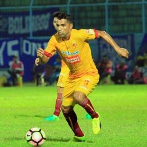 Sriwijaya FC Juarai Piala Gubernur Kaltim, Kito Pacak!