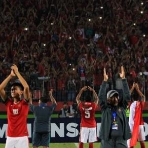 Tanpa Kalah Sekalipun, Timnas U-16 Berhasil Juarai Piala AFF 2018!