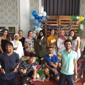 Tukar Pelajar, Tukar Budaya, Tukar Inspirasi Bersama AIESEC Unsri