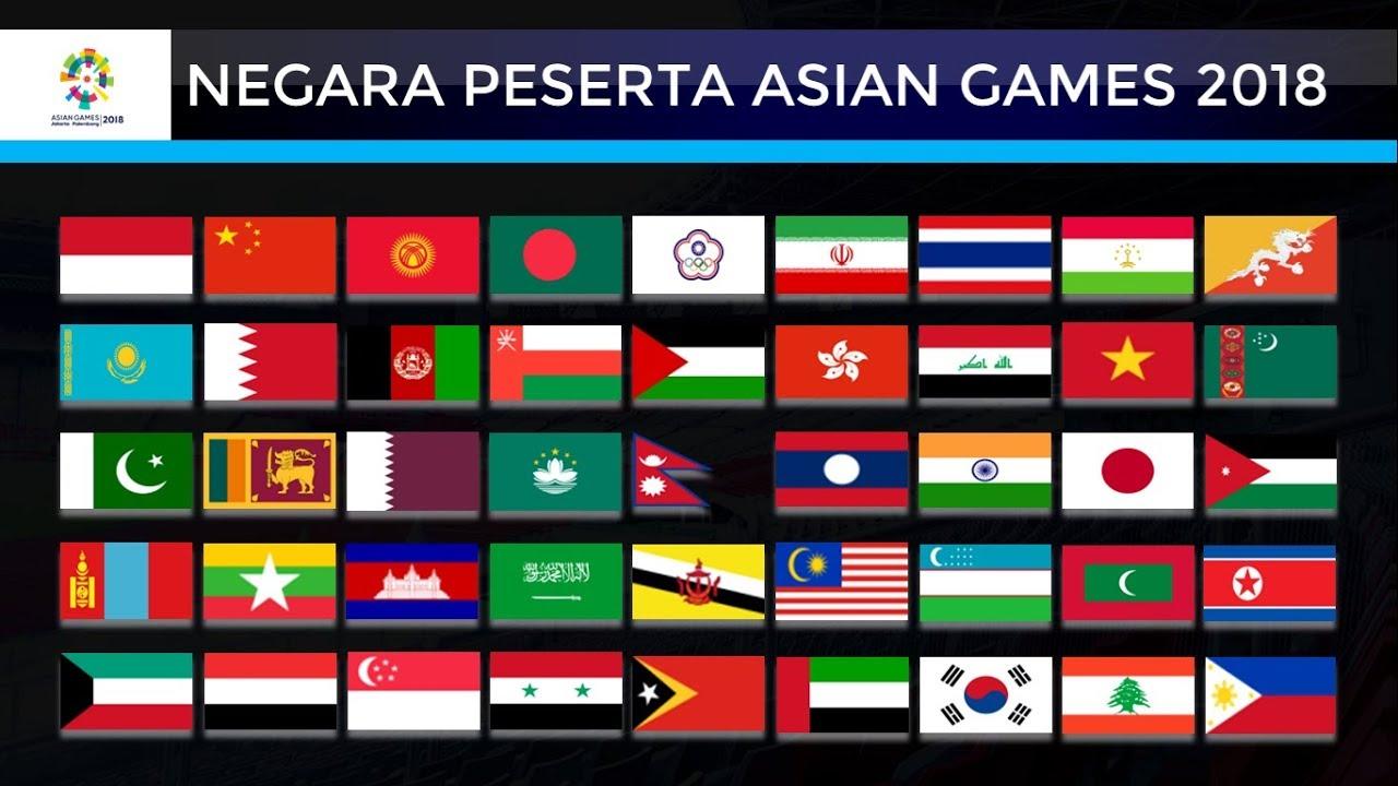 Ternyata Ini Lho Negara Tolak Tuan Rumah Asian Games, Yuk Intip!